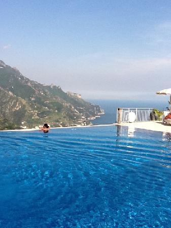 Pool2 picture of belmond hotel caruso ravello tripadvisor for Hotels in ravello with swimming pool