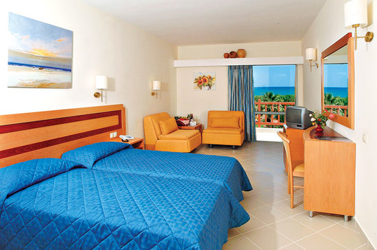 Photo of Anissa Beach Hotel Hersonissos