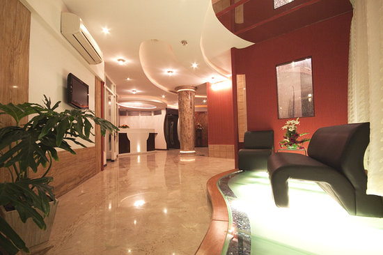 Roerich Hotels Pvt. Ltd