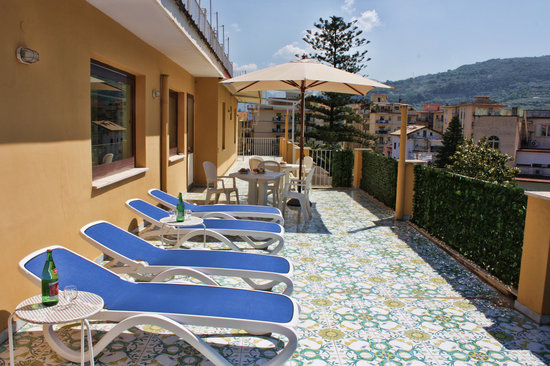 Hotel Leone (Sorrento, Italy) - Hotel Reviews - TripAdvisor