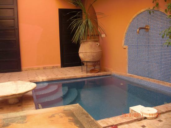 Photo of Riad Ajmal Marrakech