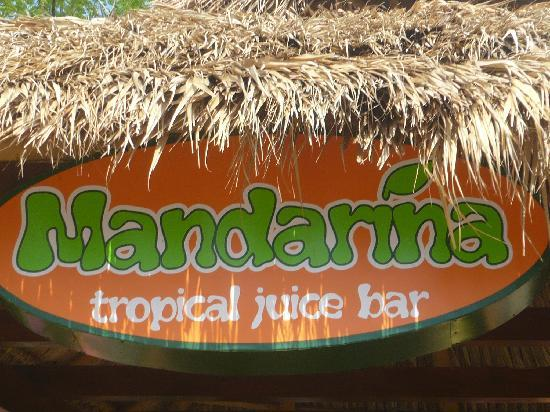 Photos of Mandarina Tropical Juice Bar, Tamarindo