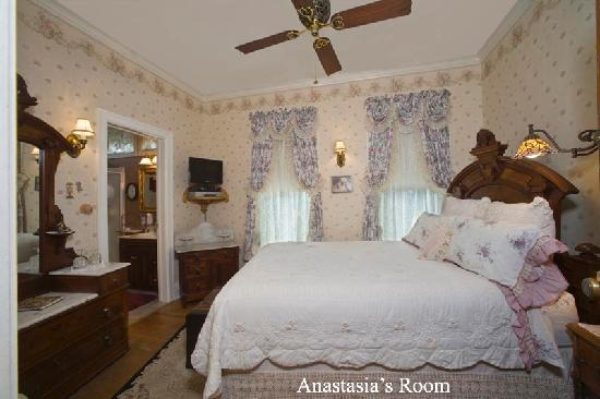 ‪‪Port City Victorian Inn B&B‬: .‬