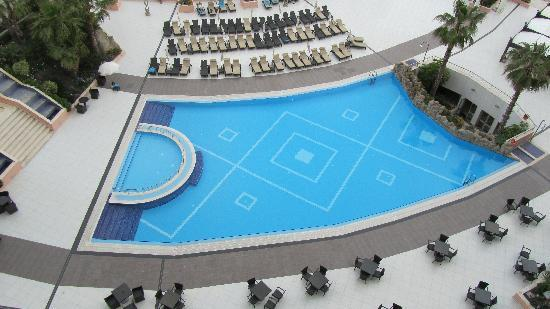 Furnari, Italien: swimming pool