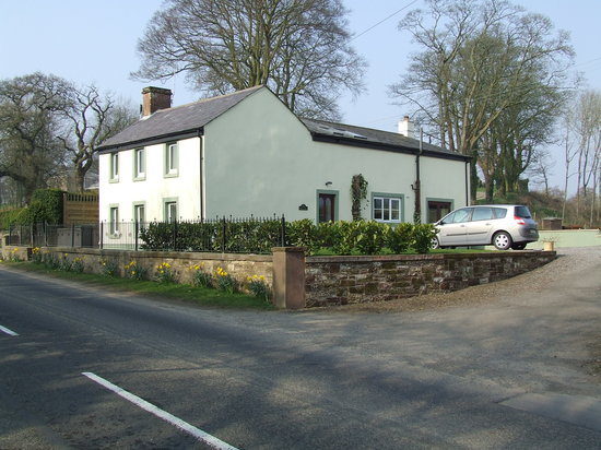 North Lodge B&B