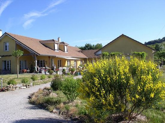 Le Clos des 4 Saisons
