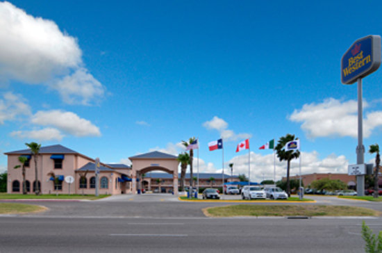 Photo of BEST WESTERN Las Palmas Inn Mission