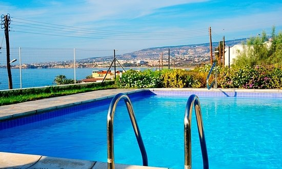 Photo of Aura Holiday Villas Paphos