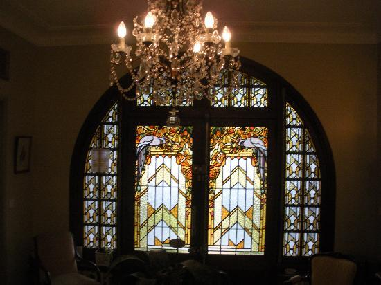 deco glass } on Pinterest  Stained Glass, Art deco and Stained Glass ...