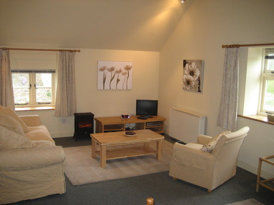 Lower Farm Accommodation