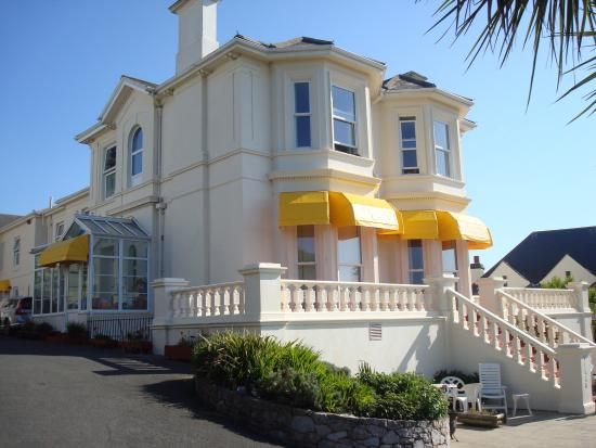 Villa Capri Torquay Devon Apartment Reviews Tripadvisor