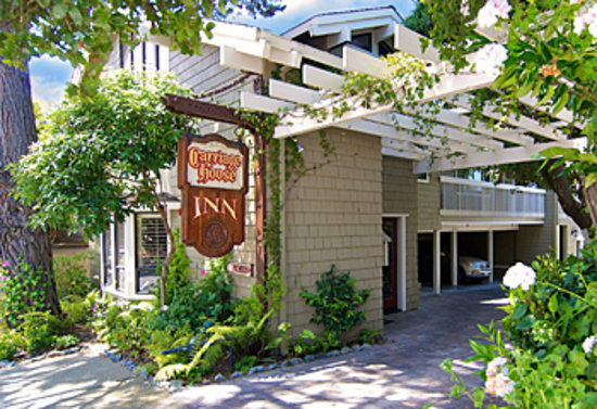 Photo of Carriage House Inn Carmel