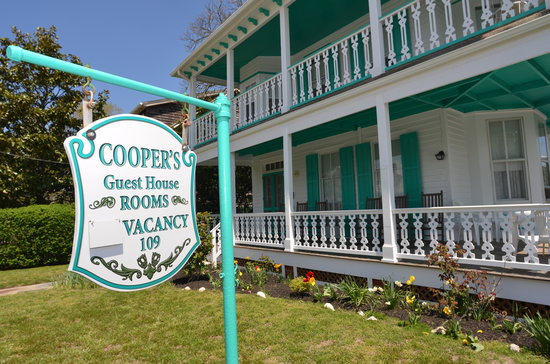Photo of Cooper's Guest House Cape May