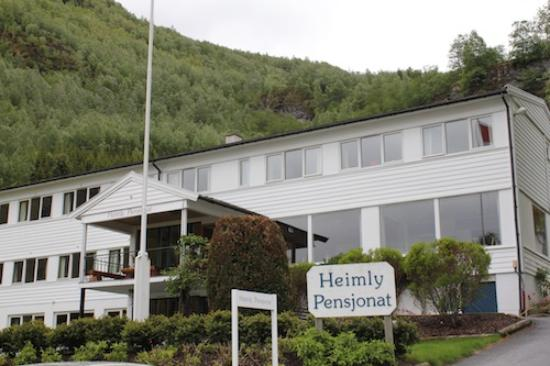 Photo of Minotel Heimly Flåm