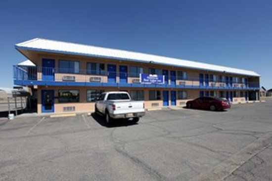 Americas Best Value Inn Lordsburg: Americas Best Value Inn