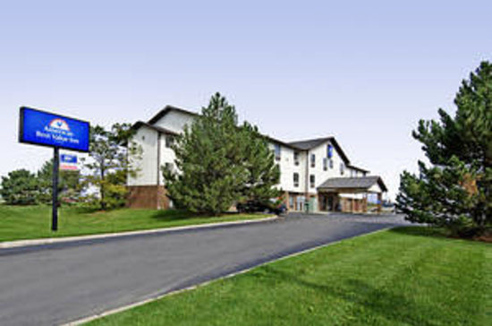 Photo of Americas Best Value Inn Streetsboro