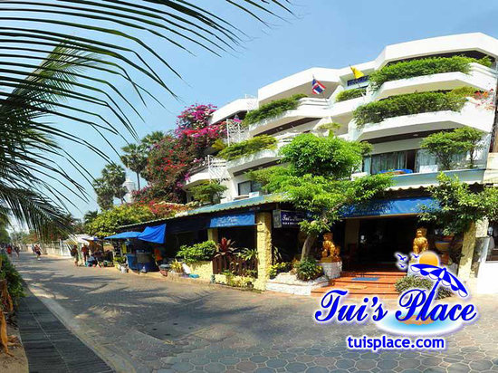Tui's Place Guest House