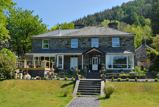 Tyn-Y-Fron Luxury B&B