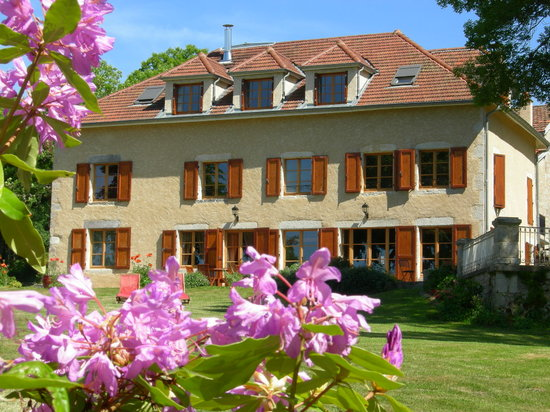 Domaine de Montvianeix