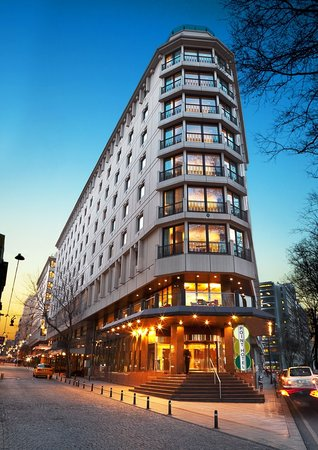 Point Hotel Taksim