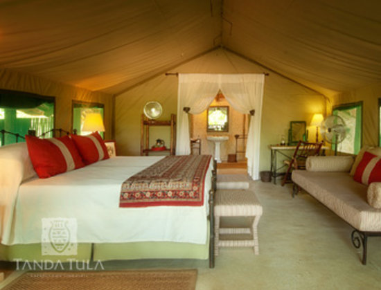 Photo of Tanda Tula Safari Camp Merida