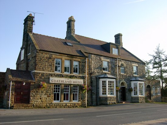 The Goathland Hotel