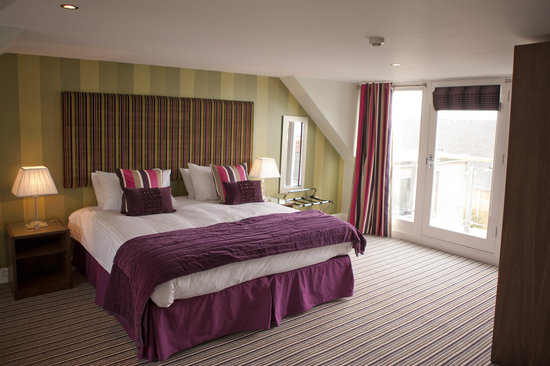 Fairways of St Andrews: superior room 3 with balcony