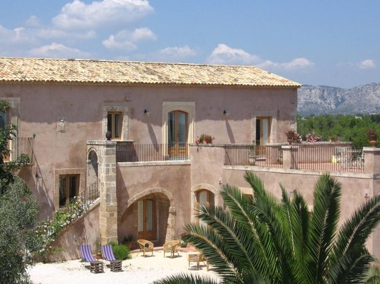La Frescura agriturismo