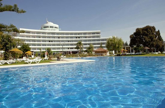 Hotel TRH Paraiso Costa del Sol