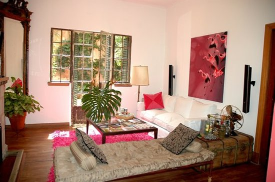 Photo of Tesorito Bed & Breakfast Buenos Aires