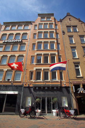 Swissotel Amsterdam