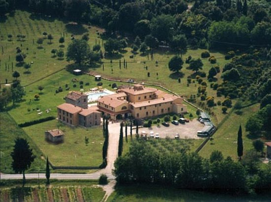 Photo of Hotel Casolare le Terre Rosse San Gimignano