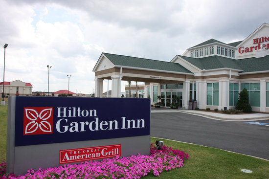 Hilton Garden Inn Warner Robins / Macon