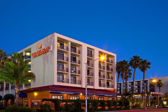 Crowne Plaza Redondo Beach & Marina
