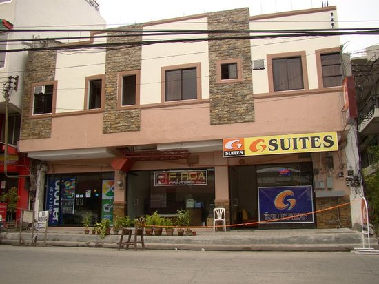 D'Morvie Suites