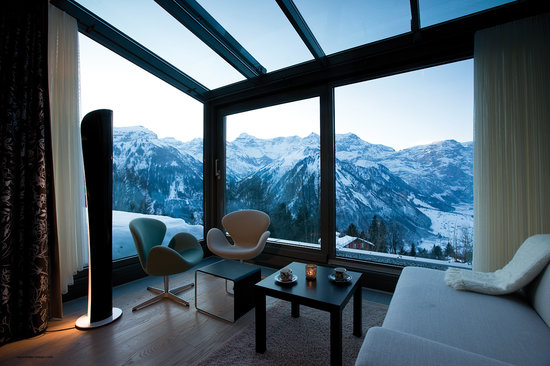 Photo of Maerchenhotel Bellevue Braunwald