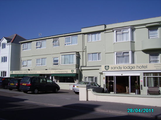 Photo of Sandy Lodge Hotel Newquay