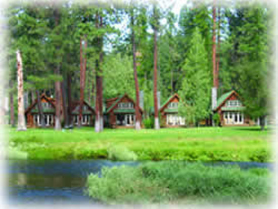 Camp Sherman, Орегон: getlstd_property_photo