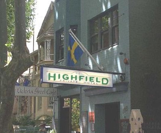 Photo of Highfield Private Hotel Sydney