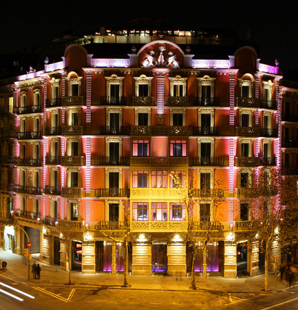 Photo of Hotel Cram Barcelona