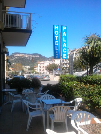 Photo of Hotel Palace Finale Ligure