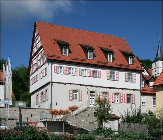 Altes Amtshaus