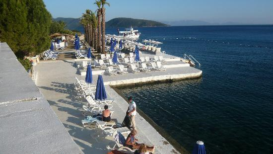 Club virgin bodrum may 2011 virgin resim tripadvisor for Appart hotel istres