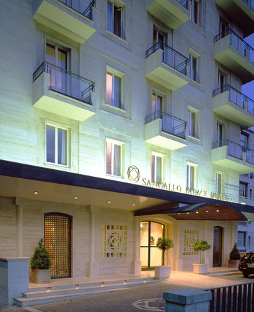 Sangallo Palace Hotel