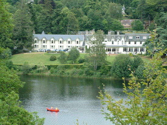 Photo of The Green Park Hotel Pitlochry