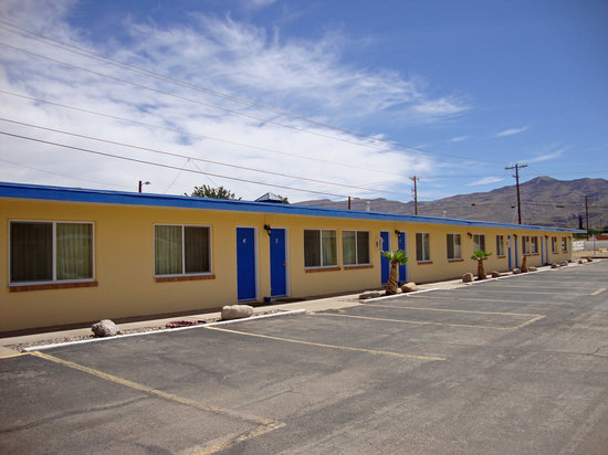 Photo of White Sands Motel Alamogordo