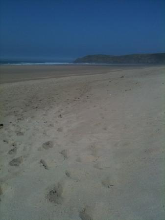 ‪‪Perranporth‬, UK: perranporth beach!‬