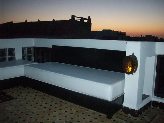 Riad Bab Essaouira