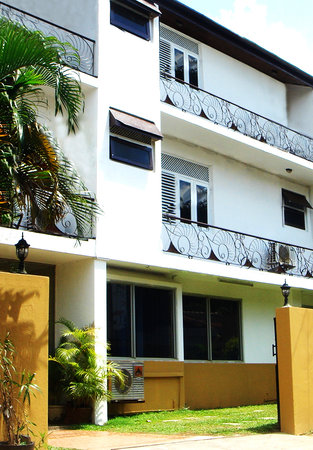 Photo of Tropic Inn Hotel Mount Lavinia