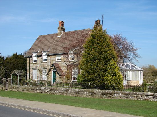 Glendale House Goathland
